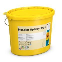 StoColor Opticryl Matt 10 Liter