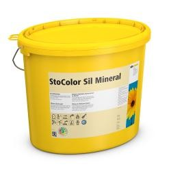 StoColor Sil Mineral 15 Liter