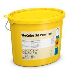 StoColor Sil Premium 15 Liter